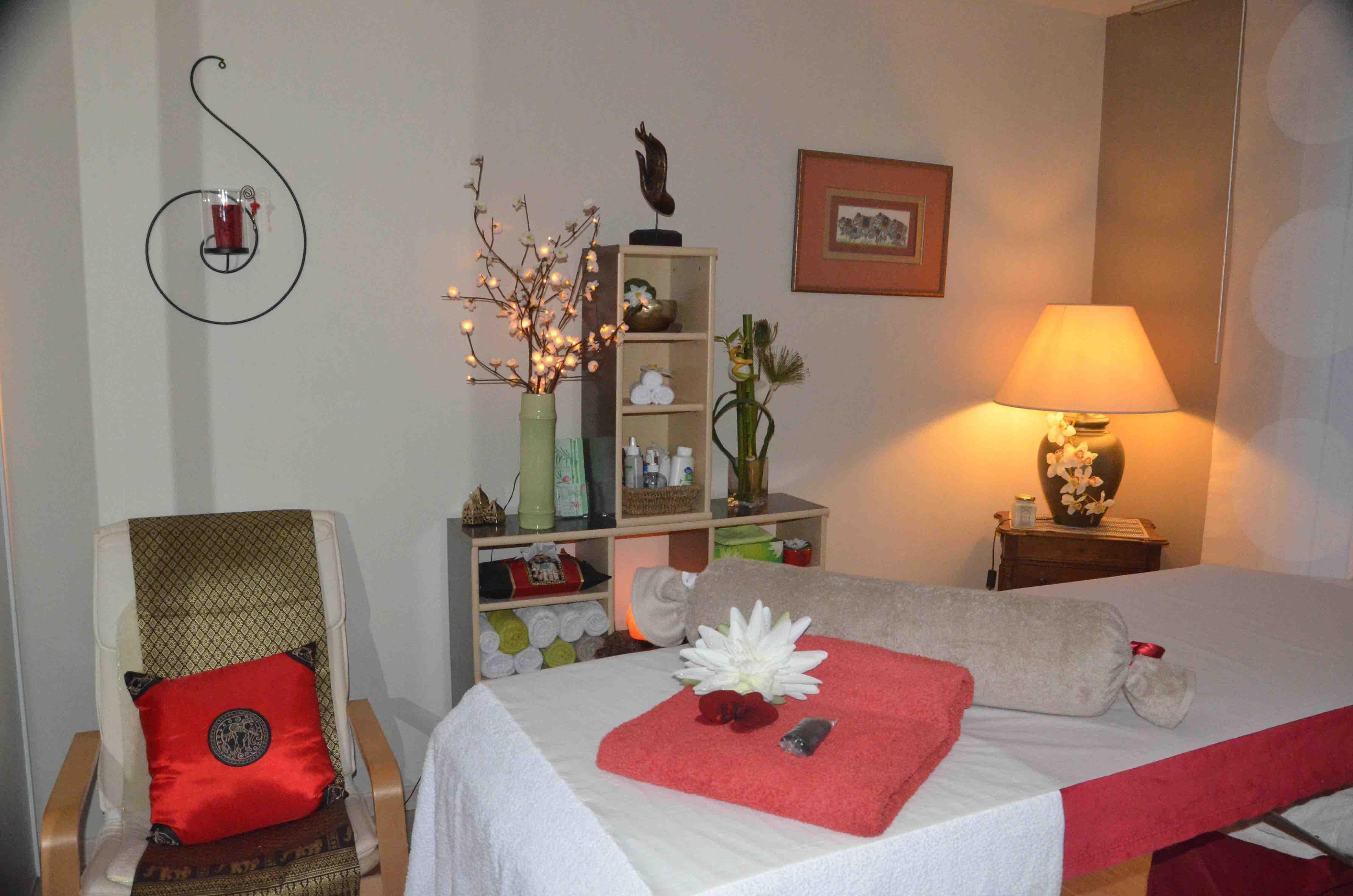 un massage sexuel Bussy-Saint-Georges